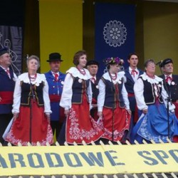 Zespół folklorystyczny Dębowiacy