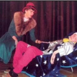 Teatry i kabarety