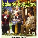 kabaret Kopydłowo