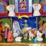 Konkurs na Szopkę Bożonarodzeniową