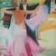 """Inspiracje malarstwem Degas""""a nagrodzone"""