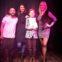 II miejsce Bartka w konkursie piosenki