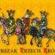 Orszak Trzech Króli przeszedł ulicami Sompolna