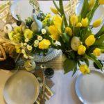 """Głosowanie na """"Najpiękniejszy stół Wielkanocny"""""""