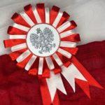Wyniki konkursu Kotylion Patriotyczny